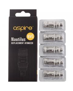 Aspire Atlantis BVC Coils (5Pack)
