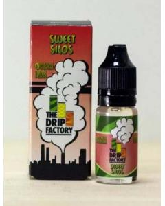 Sweet Silos E-Juice by The Drip Factory