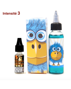 Bluebird E-Juice by Cloud Vapor