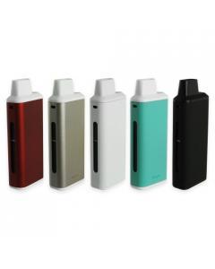 2 x Eleaf Icare Starter Kits (2nd HALF PRICE) + 1 FREE E-Juice