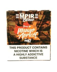 Mango Apricot E-Juice by Empire Brew