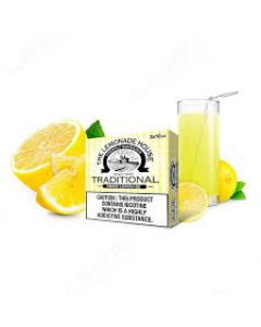 Fresh Lemonade E-Juice by The Lemonade House