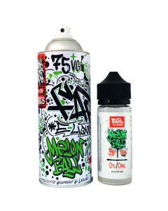 Element Far E-Liquid (100ml) Melon Ball
