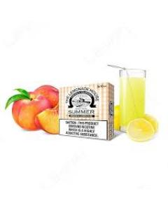Peach & Lemonade E-Juice by The Lemonade House