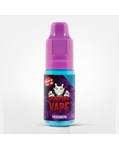 Heisenberg E-Juice by Vampire Vape