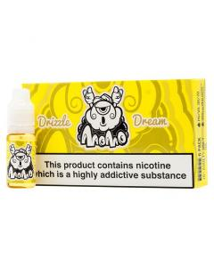 Drizzle Dream E-juice by MOMO