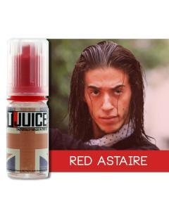 Red Astaire E-Juice by T-Juice
