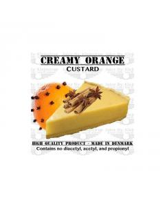 Klejnstrup : Creamy Orange (High VG)