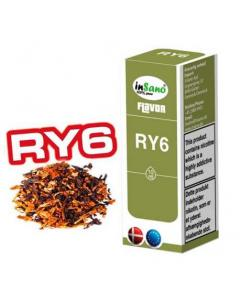 Ejuice RY6 (Tobacco) Flavour by Insano