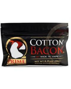 Wick 'N' Vape Cotton Bacon Version 2, 10g Pouch