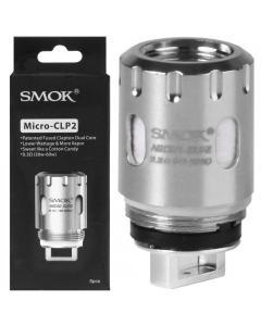 Smok Micro CLP2 O.3 OHM Coils (Clapton)