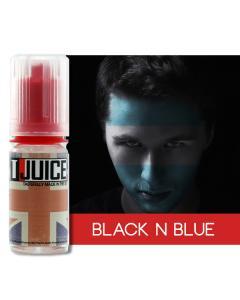 Black n Blue E-Juice by T-Juice