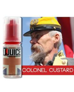 Colonel Custard E-Juice by T-Juice