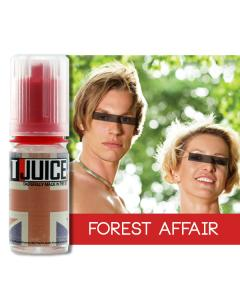 Forest Affair E-Juice by T-Juice