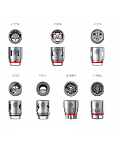 TFV12 Replacement Coils by Smok