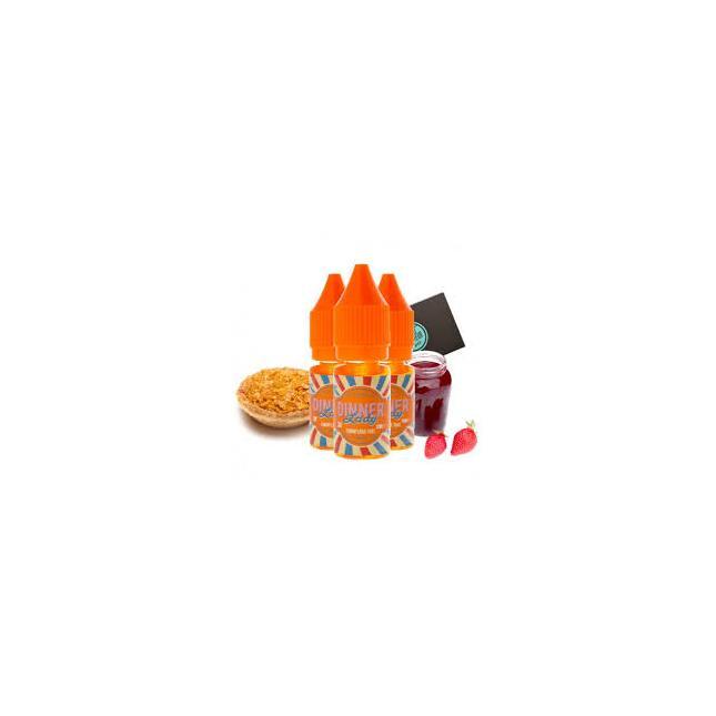 Cornflake Tart by Dinner Lady E-Juice ***BUNDLE OFFER Available*** image