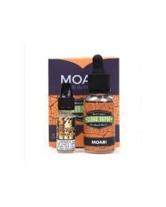 Moabi E-Juice by Cloud Vapor ***BUNDLE OFFER Available***