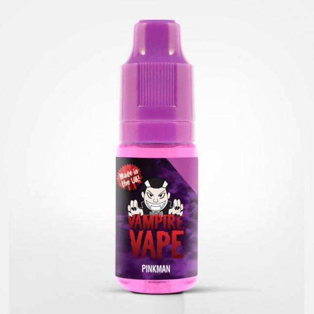 Pinkman E-Juice by Vampire Vape image