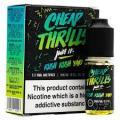 Rush Rush E-Juice by Cheap Thrills image