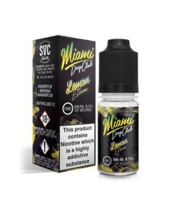 Miami Drip Club Lemon E11even E-Liquid by Cheap Thrills