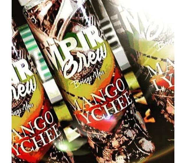 Mango Lychee by E-Juice by Empire Brew