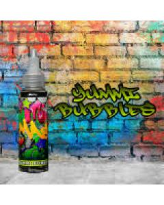Yummi Bubbles E-Juice by Smash