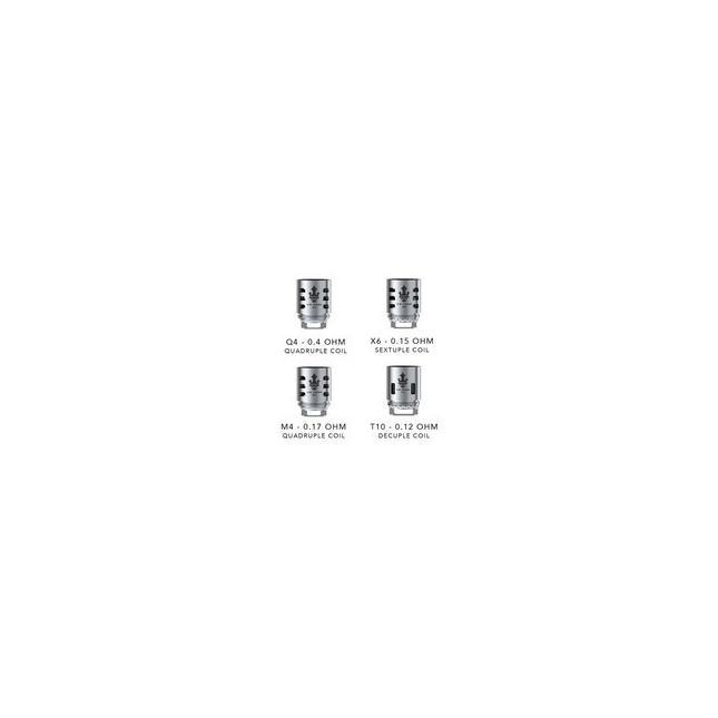 Smok V12 Prince Coils (3 PACK) image