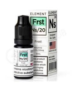 Frost E-juice by Elements