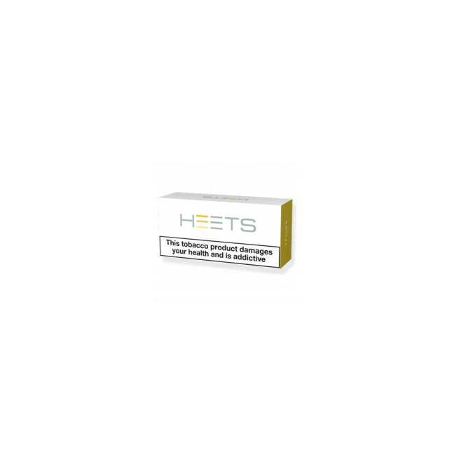 Yellow Label HEETS image