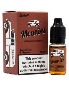 Moonies E-Juice by Milkman