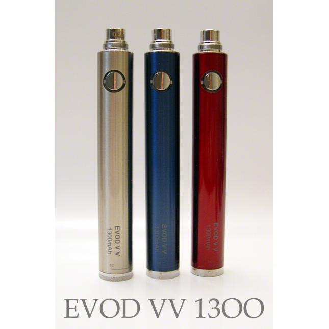 Kangertech EVOD 1300mah Battery image