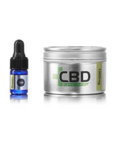 CBD Vape Shot 2ml Concentrate