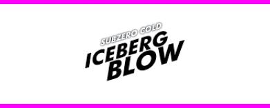 Iceberg Blow