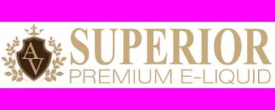 Superior E-Liquid