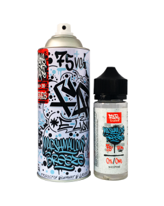 Element Far E-Liquid (100ml) Marshmallow Breeze
