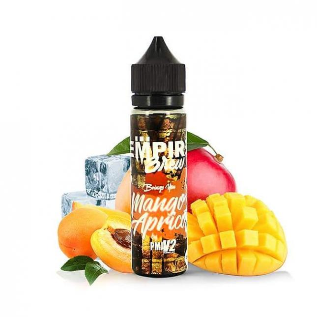 Mango Apricot E-Juice by Empire Brew image