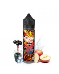 Apple Blackcurrant E-Juice by Empire Brew