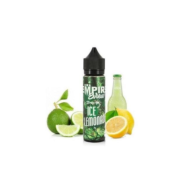 Ice Lemonade E-Juice by Empire Brew image