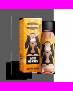 Acid Monkey - Cloud Vapor