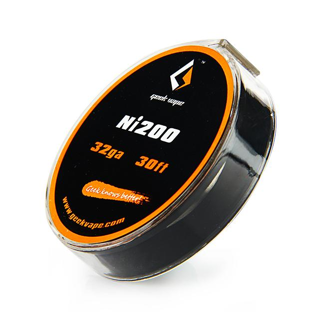 Geek Vape Ni 200 Wire image