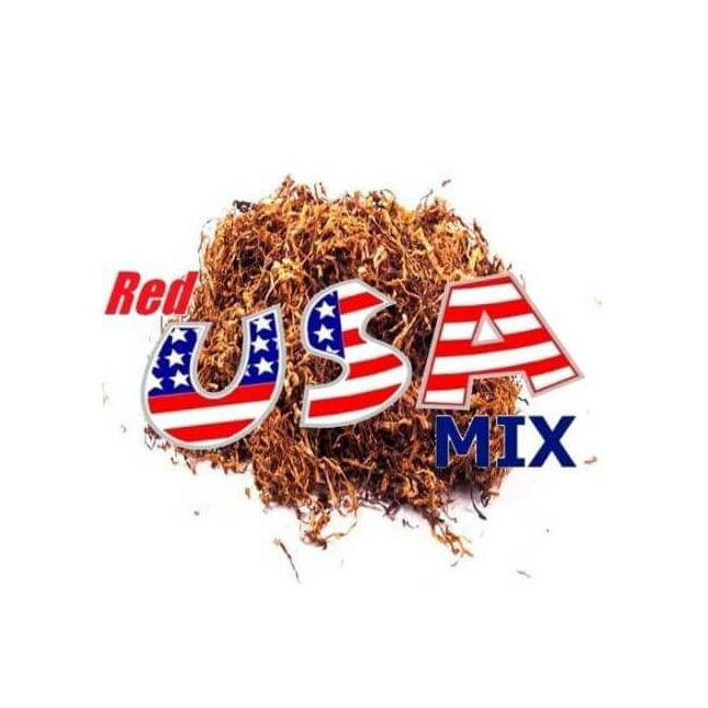 Ejuice Red Usa Mix Flavour by Insano image