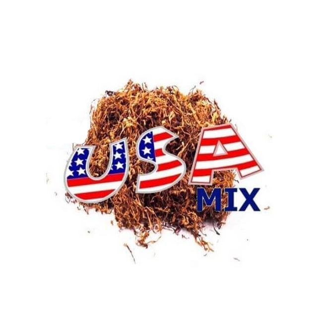 USA Mix E-juice (previosly callled Mar Flavour) image