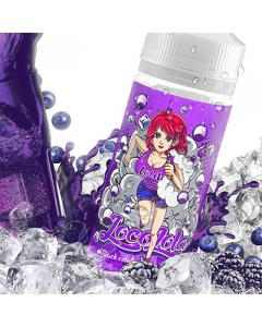 Black Cola E-juice by Loco Lola