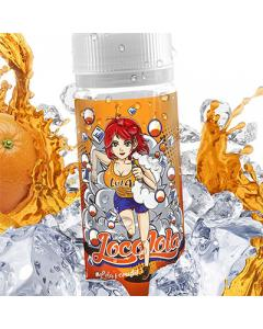 Lolas Crush E-Juice by Loco Lola