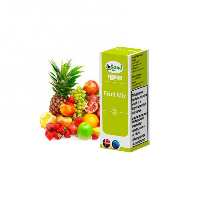 Ejuice Fruit Mix Flavour by Insano image