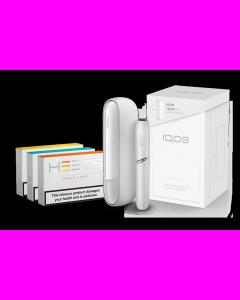 NEW IQOS 3 Starter Kit