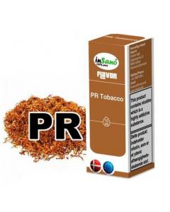 Ejuice PR Tobacco Flavour by Insano