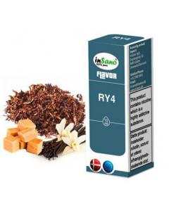 Ejuice RY4 (Tobacco) Flavour by Insano