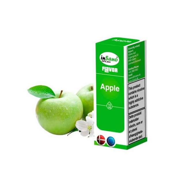 Ejuice Apple Flavour by Insano image