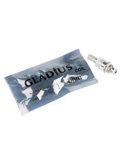 Gladius replacement Coil 2.1 Ohm (5Pack)
